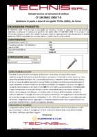 Scheda Tecnica CF 18K3NX2 LR00 T-0