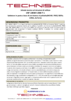 Scheda Tecnica CNF 14KWH LR00 T-1